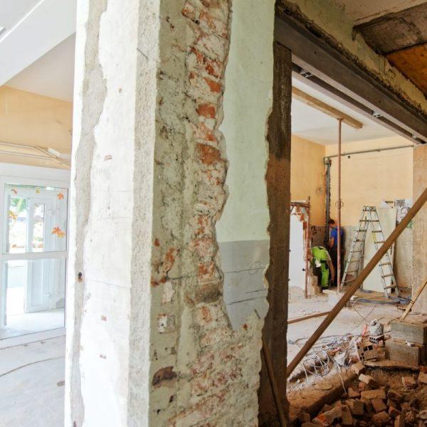 Kestävä korjausrakentaminen